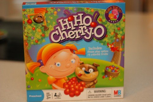 IMG 1714 500x333 The 5 Best Board Games for Young Children...and why you should play them!