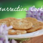 Resurrection Cookies
