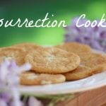Resurrection Cookies 150x150 Holy Week Easter Banner (Product Review)