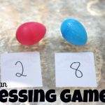 guessing game 150x150 20 Plastic Egg Activities