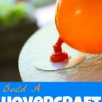 Build a Hovercraft