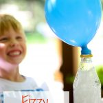 Fizzy Balloons 150x150 Free eBook:  Fascinating Science for Kids