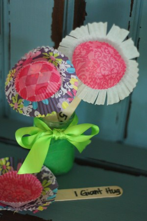 IMG 2263 300x450 Mothers Day Coupon Bouquet