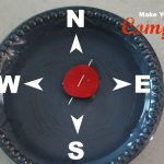 Make Your Own Compass