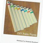 Palm Pipes 150x150 Show and Share Saturday Link Up!