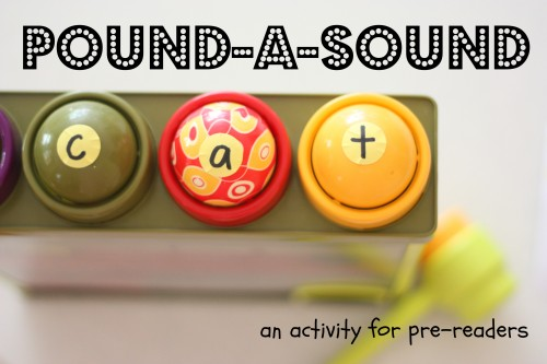 Pound a Sound 500x3331 Reading