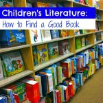 childrens literature 2 150x150 Back to School Books