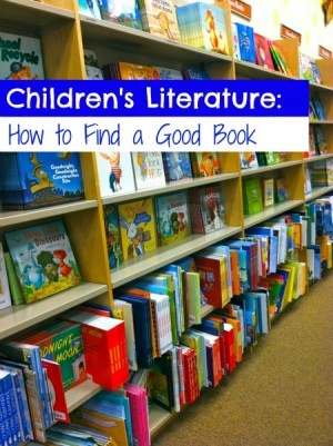 childrens literature 2 300x401 Reading