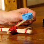 popsicle stick catapult 150x150 Show and Share Saturday Link Up!