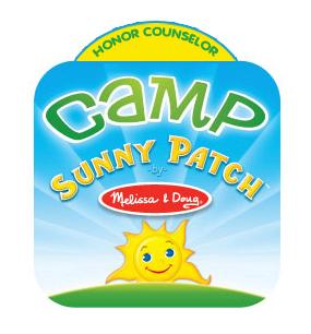 Camp Sunny Patch Camp Sunny Patch
