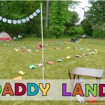 Daddy Land 150x150 Show and Share Saturday Link Up!