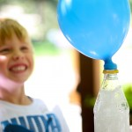 Fizzy Balloons 150x150 Science Experiments
