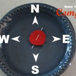Make Your Own Compass 150x150 Science Experiments
