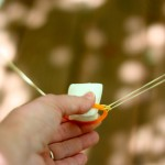 Marshmallow Slingshots 150x150 Science Experiments