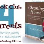 Book Club for Moms:  Week 1