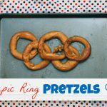 Olympic Ring Pretzels 150x150 Homemade Liquid Laundry Soap (1 cent per load!)