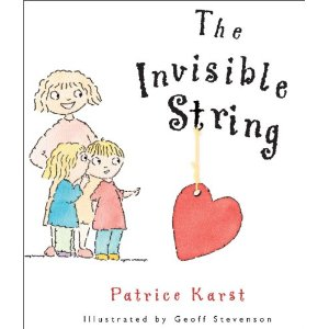 The Invisible String 5 Childrens Books that Deal with Death, Loss and Grief