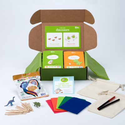 Kiwi crate summer of giving i can teach my child for Kid craft subscription box