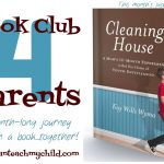 Book Club for Moms:  Week 4
