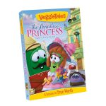 "Veggie Tales' ""The Penniless Princess"" Review & Giveaway (5 winners)"