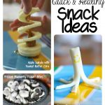 Quick Healthy Snack Ideas 150x150 Double Decker Snack Cups
