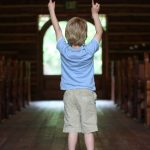 Lessons from a 4-Year Old