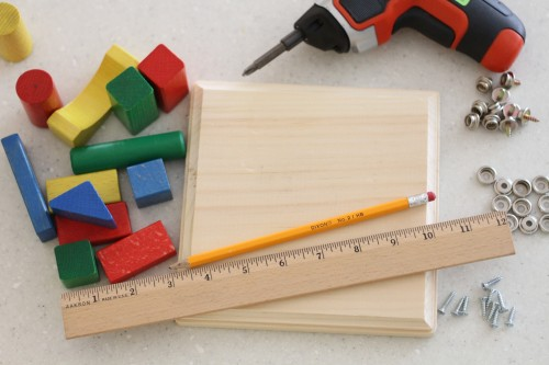 IMG 4520 500x333 DIY Wooden Snap Blocks