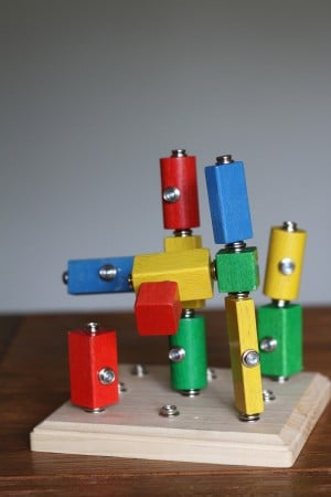 IMG 4689 300x450 DIY Wooden Snap Blocks