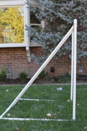 IMG 4885 300x450 How to Make a PVC Soccer Goal