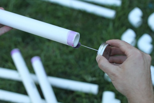 IMG 4895 500x333 How to Make a PVC Soccer Goal