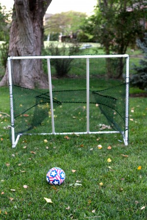 IMG 4939 300x450 How to Make a PVC Soccer Goal