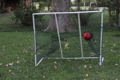 IMG 4942 500x333 How to Make a PVC Soccer Goal