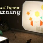Overhead Projector Learning