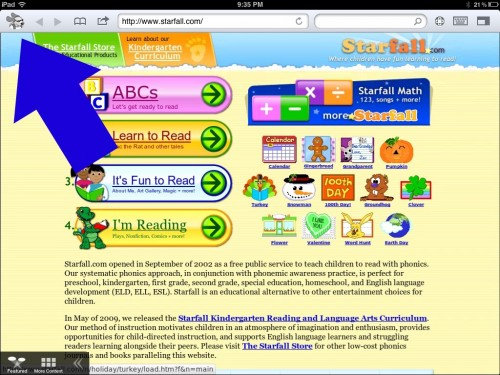 Rover 500x375 Top 10 Educational Apps for Preschoolers