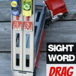 Sight Word Drag Race 150x150 Show and Share Saturday Link Up!