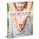 Teach Me to Serve 150x150 Book Review & Giveaway:  52 Weeks of Family Spanish (5 copies)