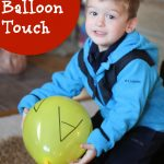 Alphabet Balloon Touch