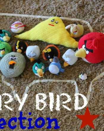 Angry Bird Election