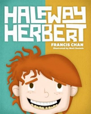 Halfway Herbert 300x375 The Best Bibles for Babies, Toddlers, & Preschoolers