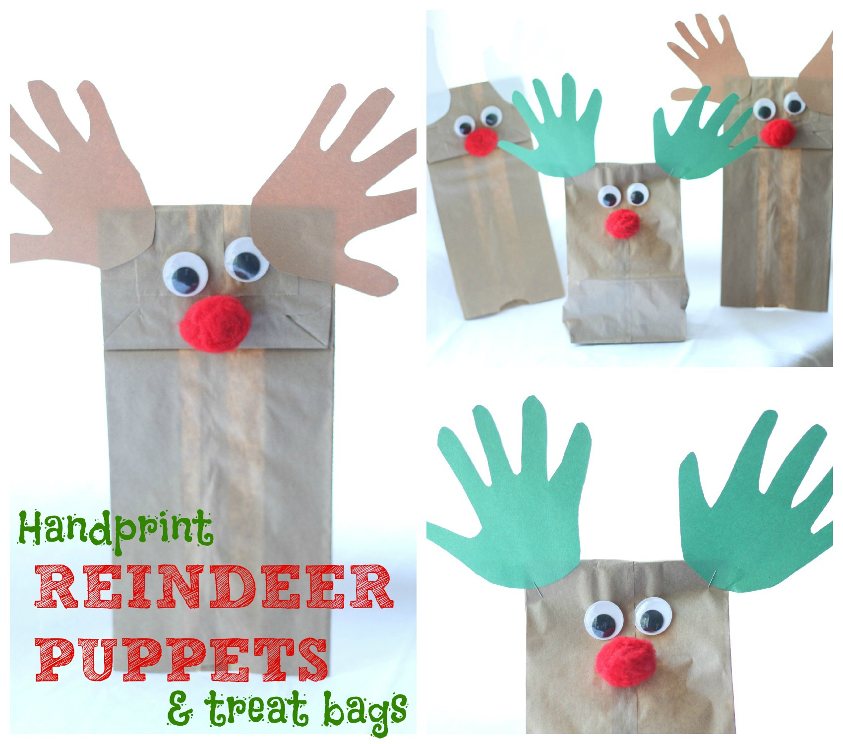christmas crafts for 3-5 year olds