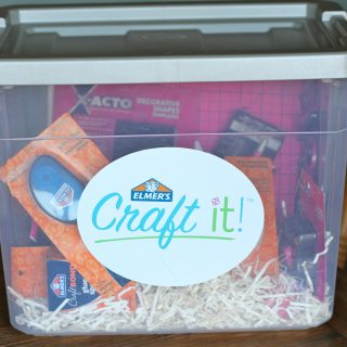 Elmer's Craft It Giveaway