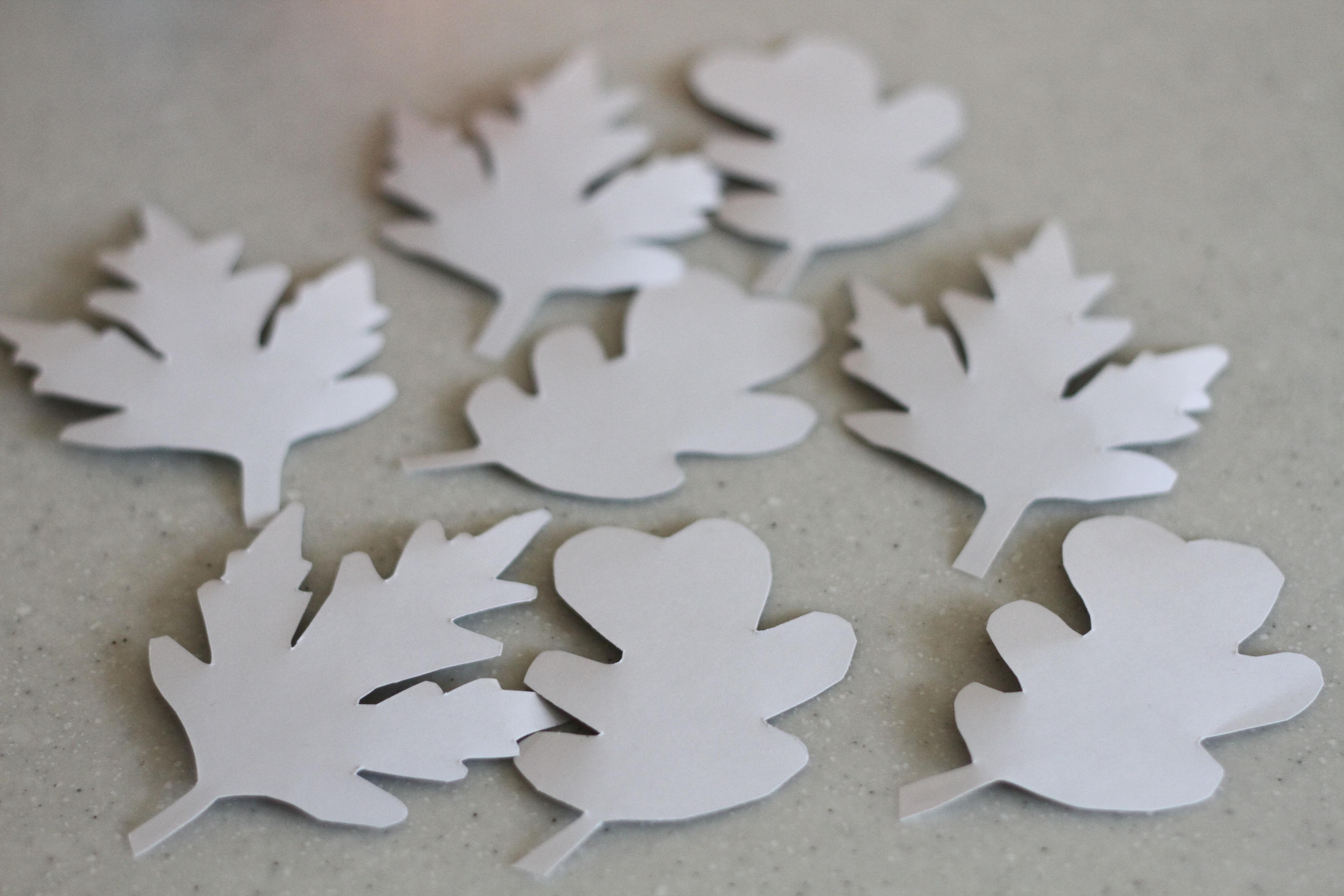 family tree of thankfulness i can teach my child