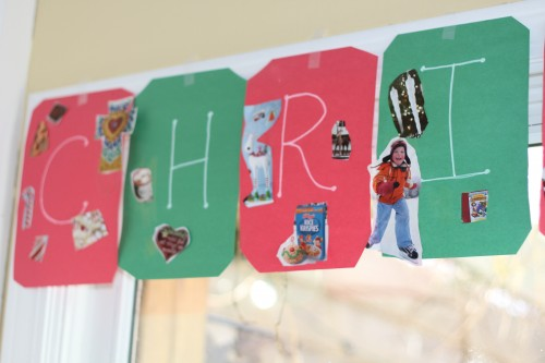 IMG 7089 500x333 Christmas Letter Banner with Catalog Pictures