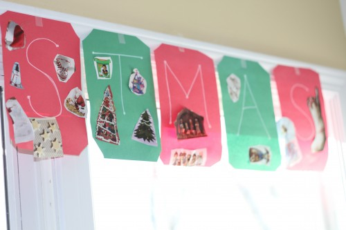 IMG 7090 500x333 Christmas Letter Banner with Catalog Pictures