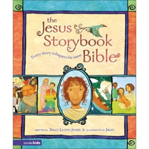 Jesus Storybook Bible 300x300 The Best Bibles for Babies, Toddlers, & Preschoolers