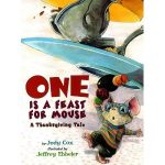 """""""One is a Feast for Mouse"""" Read-Aloud & Relay"""