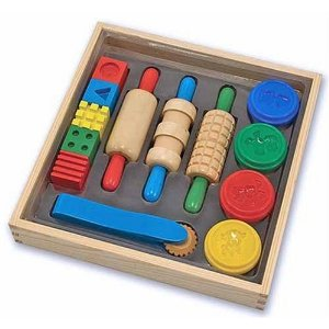 Shape Model Mold 50% Off Select Melissa & Doug Toys (TODAY ONLY:  11/20)