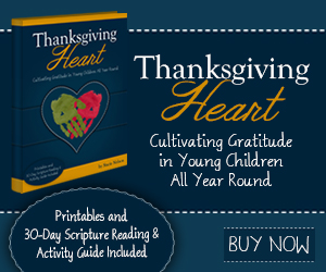 Thanksgiving Heart Great Deals on Amazing eBooks!