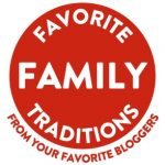 Traditions 150x150 Favorite Family Traditions from Allison of No Time for Flash Cards