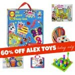 Great Deals on Toys Today!